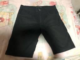 Bermuda jeans tam 44 nova 30$