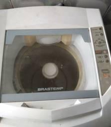 Maquina de lavar brastemp clean 10kg