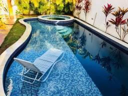 Casa no condomínio Bougainville