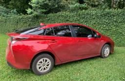 Toyota Prius Hybrid 1.8 automático
