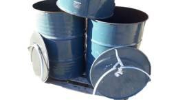 Tambor barril 200L
