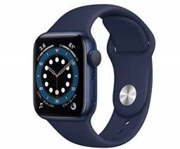 Apple Watch 6 40mm lacrado