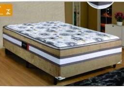 Título do anúncio: Colchobox Casal - Pillow ( Direto de Fábrica )