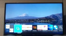 "Smart TV LED 40"" SAMSUNG FULL HD"