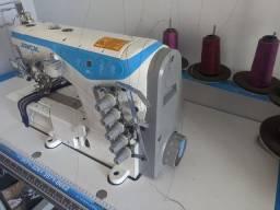 Máquina de costura Jack W4 Galoneira, entrego em Palmas, desconto à vista