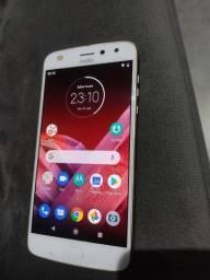 Título do anúncio: Celular Moto Z 2 Play 64GB