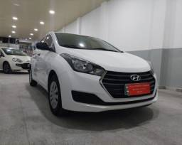 Título do anúncio: Hyundai HB20 Comfort 2017 Completo