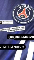 Título do anúncio: Camisa do Psg do Messi