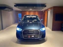 Audi Q3 2.0 blindado