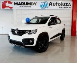 Renault Kwid Outsider 2022 0Km!