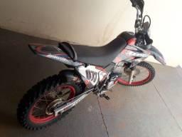 Kit para moto moto de trilha