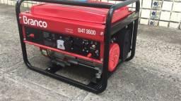 Locação de gerador portátil 3,5 kVA ( Aluguel/alugo )