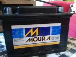 Bateria m60 semi nova