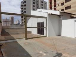 Area para Estacionamento (16 x 44) - Melhor local do Martins