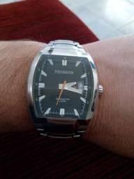 Relógio thecnos skaymaster muito novo original