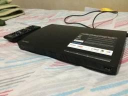 Dvd Blu-ray Sony. Pouco usado