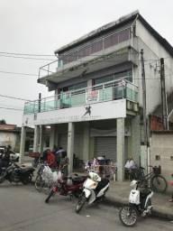 Prédio Comercial Guarujá 3*Andar Venda ou Aluga!