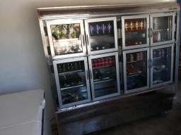 URGENTE expositor refrigerado