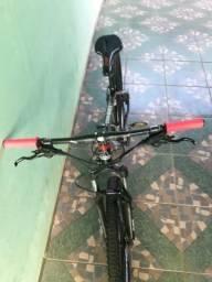 Vendo bike 27,5
