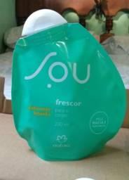 Sabonete líquido Sou Natura 200 ml