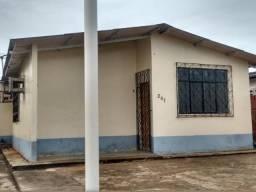 Vendo Casa Cidade de Coari - AM, Conjunto Naide Lins