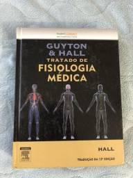Vendo livro de Fisiologia Guyton
