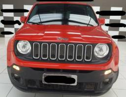 Jeep Renegade - 2015