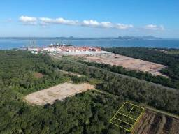 Terreno em Itapoá