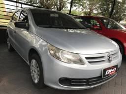 eeb1e3b76c5d2 VW - VOLKSWAGEN GOL (NOVO) 1.0 MI TOTAL FLEX 8V 4P - 2012