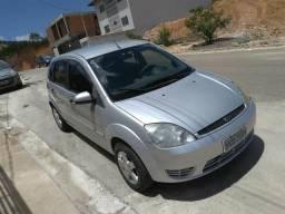 Fiesta 1.6 Completo 2004 - Vendo ou troco - 2004