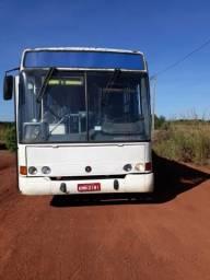 Ônibus Mercedes Torino ano 99!! VENDO OU TROCO - 1999