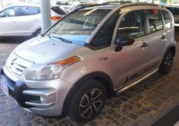 CITROËN AIRCROSS 1.6 GLX 16V FLEX 4P MANUAL - 2013
