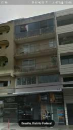 Apartamento da Asa Norte SCRN 712/713, bloco C. Valor do aluguel: 1.100,00