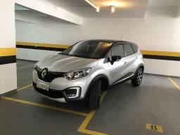 Renault Captur Intense 1.6 automática - 2018
