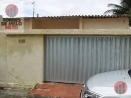 Casa residencial para locação, Prefeito José Walter, Fortaleza - cód 1634.