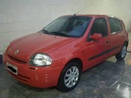 Clio RN Completo - 2000