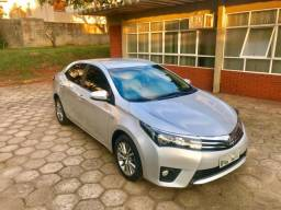 Toyota Corolla Altis 2.0 flex automático - 2015