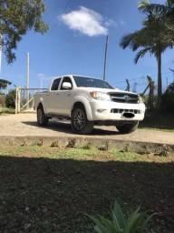 Toyota Hilux SRV 4x4 3.0 Turbo Diesel - R$55.000+DOCS - 2006