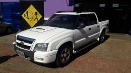 S10 Execultive 4x4 - 2011