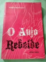 O Anjo Rebelde - Livro