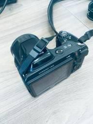 Nikon L810 Em Perfeito Estado Com bolsa para Tranporte