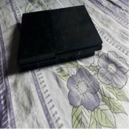 Playstation 2 funcionando normal