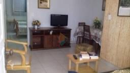 Apartamento com 1 dormitório para alugar, 46 m² por R$ 1.650/mês - Canto do Forte - Praia