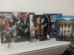 Filmes X-Men