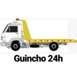 Guincho/ Reboque 24horas Paralela/Imbui Salvador
