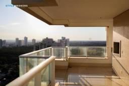 Apartamento no Edifício Arthé com 03 dormitórios