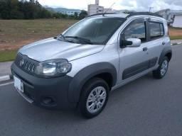 Fiat Uno Way Celebration 1.4 Completo - 2012