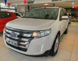 FORD EDGE 3.5 SEL 2WD V6 24V GASOLINA 4P AUTOMÁTICO - 2013