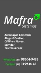 Circuito cftv segurança 24h
