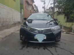 Toyota corolla gli - 2016